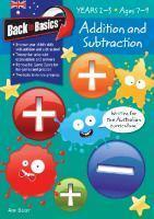 Addition & Subtraction Years 2-3