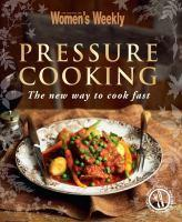 AWW Pressure Cooking