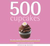 500 Cupcakes - updated