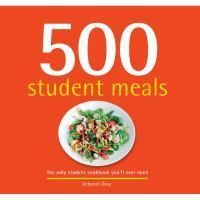 500 Student Meals