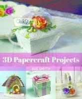 3DPop Up Paper Projects