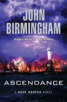 Ascendance A Dave Hooper Novel 3