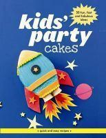 Kids Party Cakes