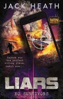 Liars #2 No Survivors
