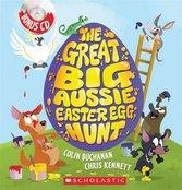 Great Big Aussie Easter Egg Hunt