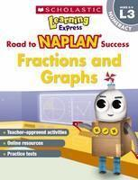 Learning Express NAPLAN L3 Fractions & Graphs