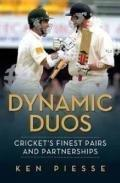 Dynamic Duos - Cricket's Finest Pairs and Partnerships