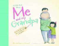 Little Book About Me and My Grandpa