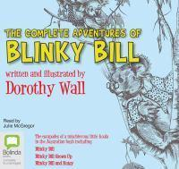 The Blinky Bill Collection