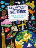 Adventures Around the Globe 1