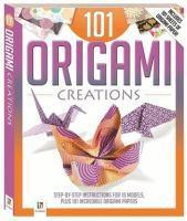 101 Origami Creations