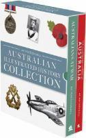 Australian Illustrated History Collection 2 Book S