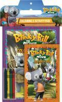 Blinky Bill The Movie Colouring and Activity Pack