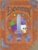 Adventure Time The Enchiridion