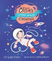Billie's Outer Space Adventure