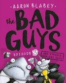 The Bad Guys Episode 3 The Furball Strikes Back