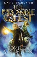 Impossible Quest Books 1-5 Boxed Set