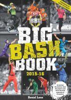 Big Bash Book 2015-16