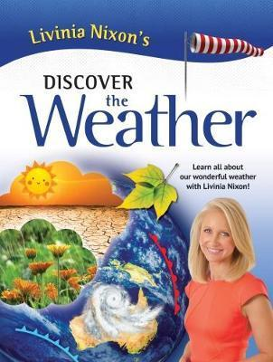 Discover the Weather Book