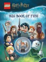 LEGO Harry Potter Big Book of Fun!