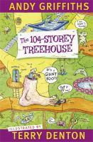 The 104 - Storey Treehouse