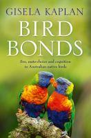 Bird Bonds