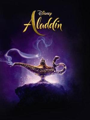 Aladdin Movie Novel