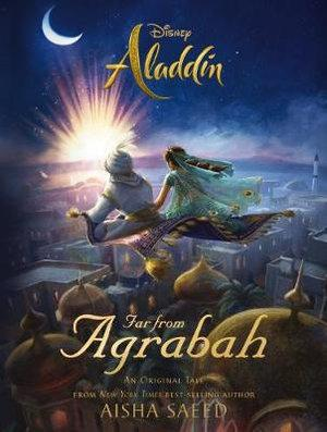 Aladdin Far From Agrabah