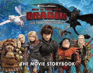 How To Train Your Dragon The Hidden World The Mo