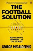 Football Solution How Richmond's premiership can