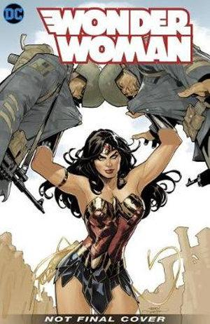 Wonder Woman Vol. 1 The Just War
