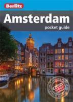 Berlitz Amsterdam Pocket Guide
