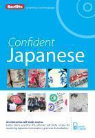 Berlitz Language Confident Japanese