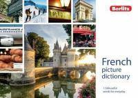 Berlitz Language French Picture Dictionary 2/e
