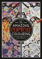 Amazing Copycat Colouring