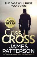 Criss Cross #27 Alex Cross