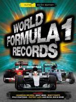 BBC Sport World Formula 1 Records
