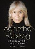 Agnetha Faltskog the Girl with the Golden Hair