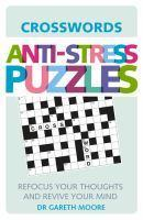 Anti-Stress Puzzles Crosswords