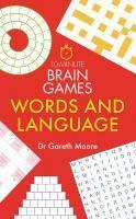 10-Minute Brain Games Words and Languag