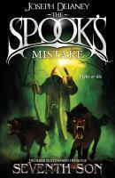 Spook's Mistake The Book 5
