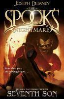 Spook's Nightmare The Book 7