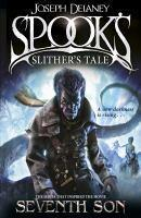 Spook's Slither's Tale Book 11