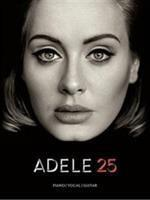 Adele 25 Piano Vocal and Guitar