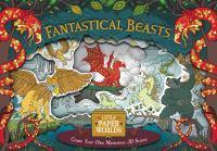 3D Colourscapes Fantastical Beasts