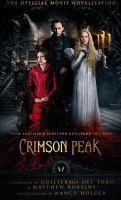 Crimson Peak - Film tie-in