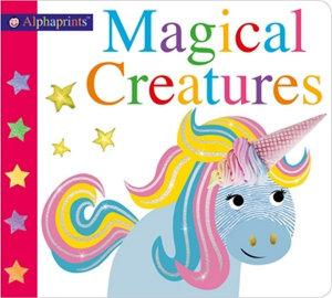 Alphaprints Magical Creatures