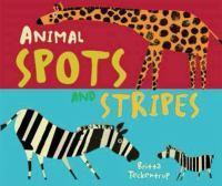 Animal Spots & Stripes