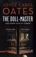 The Doll Master and Other Tales of Horror