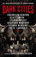 Dark Cities Horror Anthology